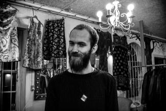 Kasper Lauritzen at SoulShine - Århus, Danmark