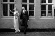 Carol and John, Copenhagen
